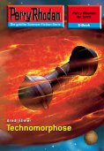 ebook: Perry Rhodan 2479: Technomorphose