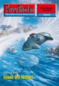 ebook: Perry Rhodan 2509: Insel im Nebel