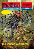 ebook: Perry Rhodan 2516: Die Tauben von Thirdal