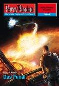 ebook: Perry Rhodan 2531: Das Fanal