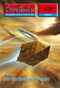eBook: Perry Rhodan 2536: Der verborgene Raum