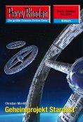 eBook: Perry Rhodan 2541: Geheimprojekt Stardust