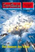 ebook: Perry Rhodan 2560: Das Raunen des Vamu
