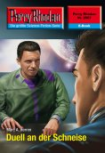 eBook: Perry Rhodan 2567: Duell an der Schneise