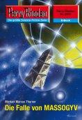 ebook: Perry Rhodan 2570: Die Falle von MASSOGYV