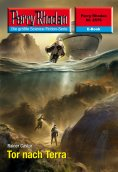 ebook: Perry Rhodan 2576: Tor nach Terra
