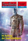 eBook: Perry Rhodan 2591: Im Auftrag der Superintelligenz