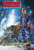 ebook: Perry Rhodan 2600: Das Thanatos-Programm