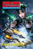 ebook: Perry Rhodan 2601: Galaxis in Aufruhr