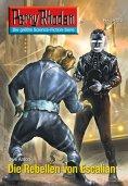 eBook: Perry Rhodan 2622: Die Rebellen von Escalian