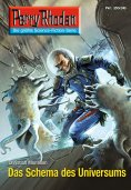 ebook: Perry Rhodan 2636: Das Schema des Universums