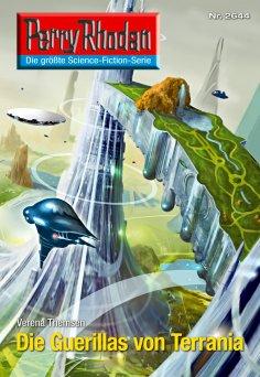 eBook: Perry Rhodan 2644: Die Guerialls von Terrania