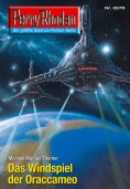 eBook: Perry Rhodan 2678: Das Windspiel der Oraccameo