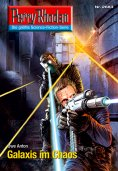 ebook: Perry Rhodan 2683: Galaxis im Chaos