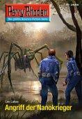 eBook: Perry Rhodan 2686: Angriff der Nanokrieger