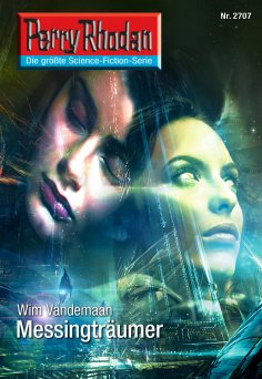 eBook: Perry Rhodan 2707: Messingträumer