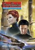 ebook: Perry Rhodan 2722: Altin Magara
