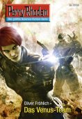eBook: Perry Rhodan 2730: Das Venus-Team