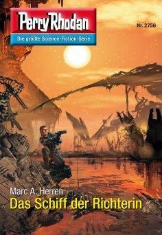 ebook: Perry Rhodan 2756: Das Schiff der Richterin