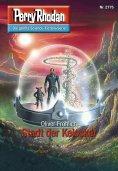 ebook: Perry Rhodan 2775: Stadt der Kelosker