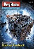 eBook: Perry Rhodan 2782: Duell auf Everblack