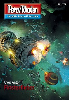 ebook: Perry Rhodan 2792: Finsterfieber