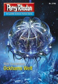 ebook: Perry Rhodan 2795: Ockhams Welt