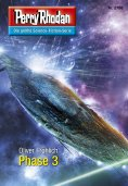 ebook: Perry Rhodan 2798: Phase 3
