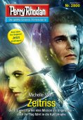 eBook: Perry Rhodan 2800: Zeitriss