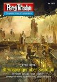 eBook: Perry Rhodan 2807: Sternspringer über Swoofon