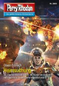 ebook: Perry Rhodan 2809: Heimsuchung