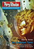 eBook: Perry Rhodan 2821: Im Unsteten Turm