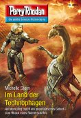 ebook: Perry Rhodan 2829: Im Land der Technophagen