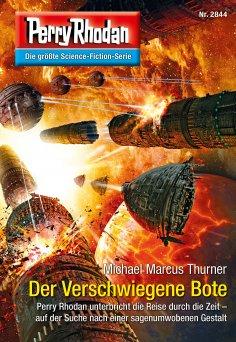 ebook: Perry Rhodan 2844: Der Verschwiegene Bote