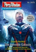 ebook: Perry Rhodan 2875: Die vereiste Galaxis