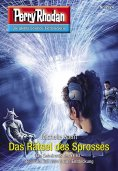 ebook: Perry Rhodan 2924: Das Rätsel des Sprosses