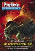 eBook: Perry Rhodan 2936: Das Geheimnis von Thoo