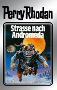 eBook: Perry Rhodan 21: Straße nach Andromeda (Silberband)