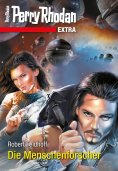 eBook: Perry Rhodan-Extra: Die Menschenforscher