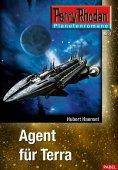ebook: Planetenroman 1: Agent für Terra