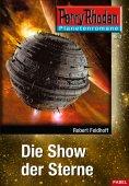 eBook: Planetenroman 2: Die Show der Sterne