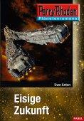 ebook: Planetenroman 5: Eisige Zukunft