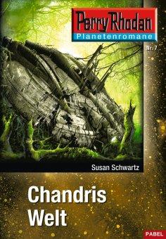 eBook: Planetenroman 7: Chandris Welt