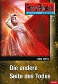 eBook: Planetenroman 9: Die andere Seite des Todes