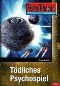 ebook: Planetenroman 12: Tödliches Psychospiel