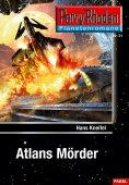 eBook: Planetenroman 21: Atlans Mörder