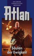 ebook: Atlan 2: Säulen der Ewigkeit (Blauband)