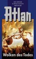 ebook: Atlan 6: Wolken des Todes (Blauband)