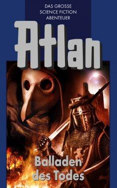 ebook: Atlan 10: Balladen des Todes (Blauband)