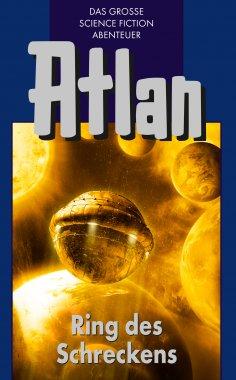 ebook: Atlan 22: Ring des Schreckens (Blauband)